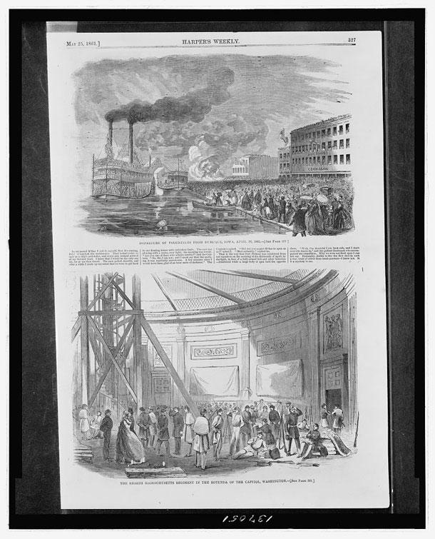 april 22 1861
