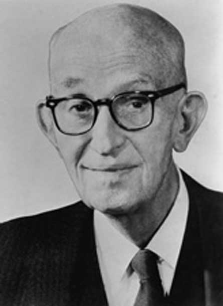 Carl Hayden - Image Provided by Google Images