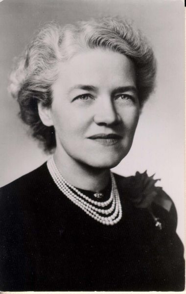 Image result for Margaret Chase Smith
