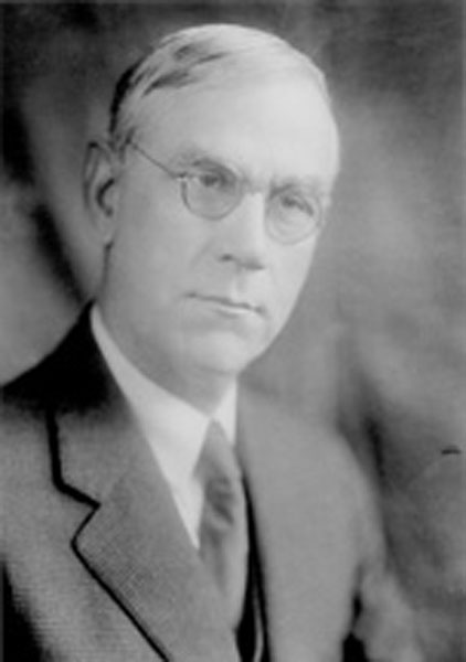 Image of  Reed Smoot