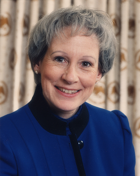 Image of Nancy L. Kassebaum