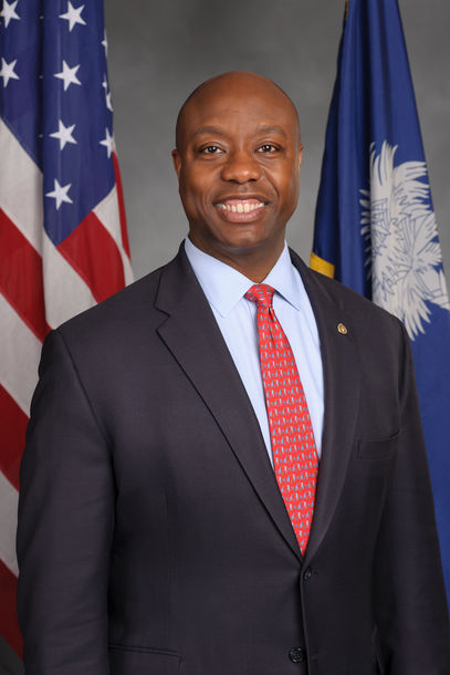 U.S. Senate: Tim Scott (R-SC)