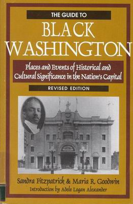 Guide to Black Washington book jacket