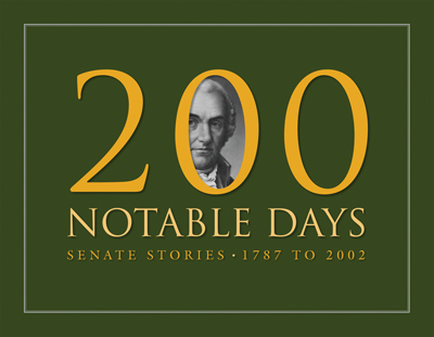 notable days cover