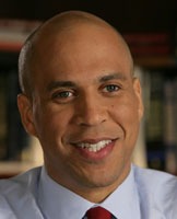 U.S. Senator Cory A. Booker