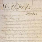image: U.S. Constitution
