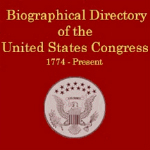 image: Cropped cover of the print version of the Biographical Directory.