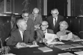 Appropriations Committee, 1950s