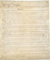 Rhode Island General Assembly Constitution