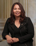 Photo of Senator Tammy Duckworth