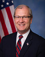 Photo of Senator Kevin Cramer