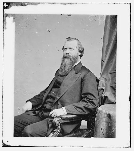 William Stewart (R-NV)