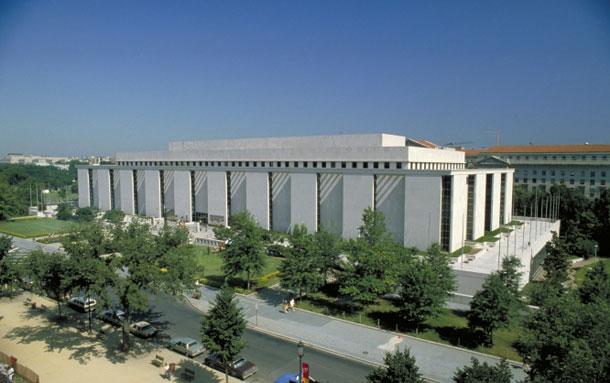 Image: National Museum of American History