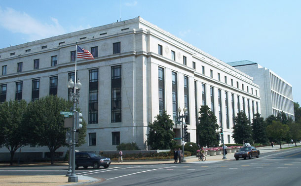 Dirksen Senate Office Building