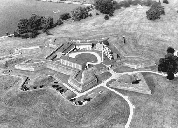 U S Senate Fort Mchenry Baltimore Maryland