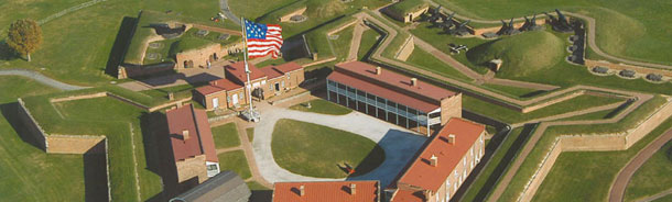 Image: Fort McHenry